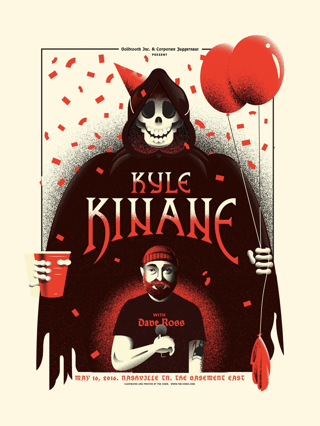 KyleKinane_Poster